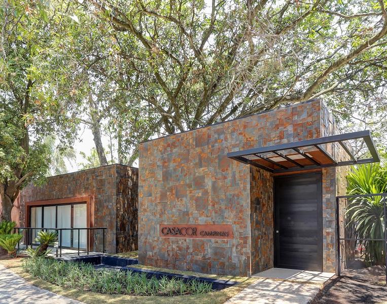 Casa Cor Campinas