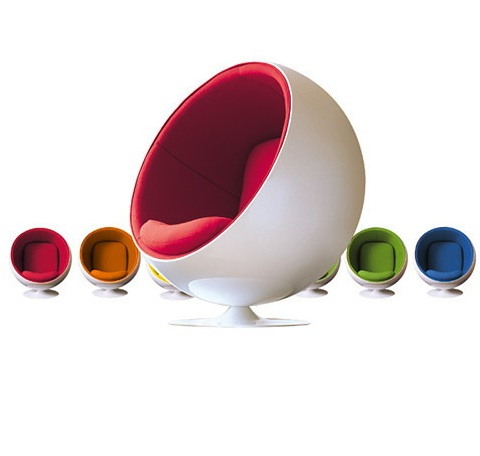 Poltrona Ball Chair