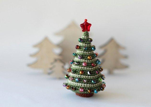 Ideias para sua árvore de Natal