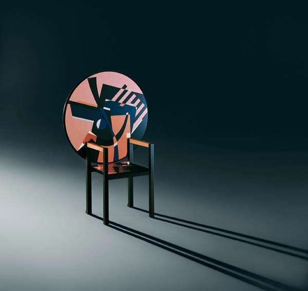 Cadeiras exoticas pelo mundo