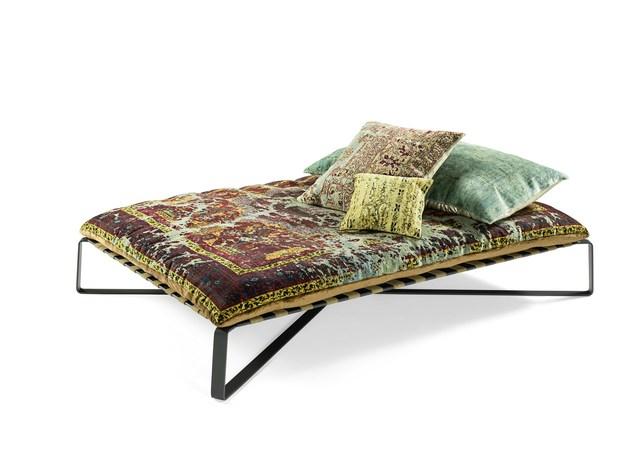 Sofa Diva em Estilo Oriental