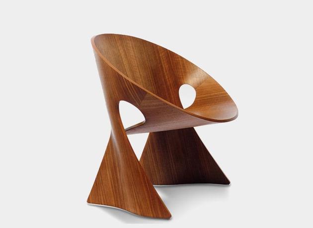 Incriveis Cadeiras de Madeira