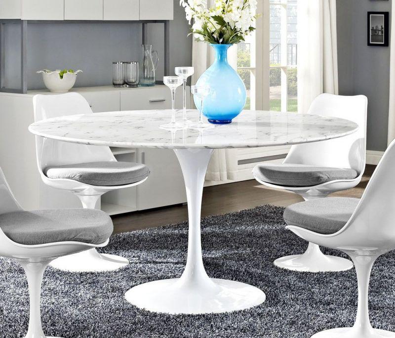 F brica de mesas saarinen jantar redonda 150cm de eero Fabrica de bases para mesas