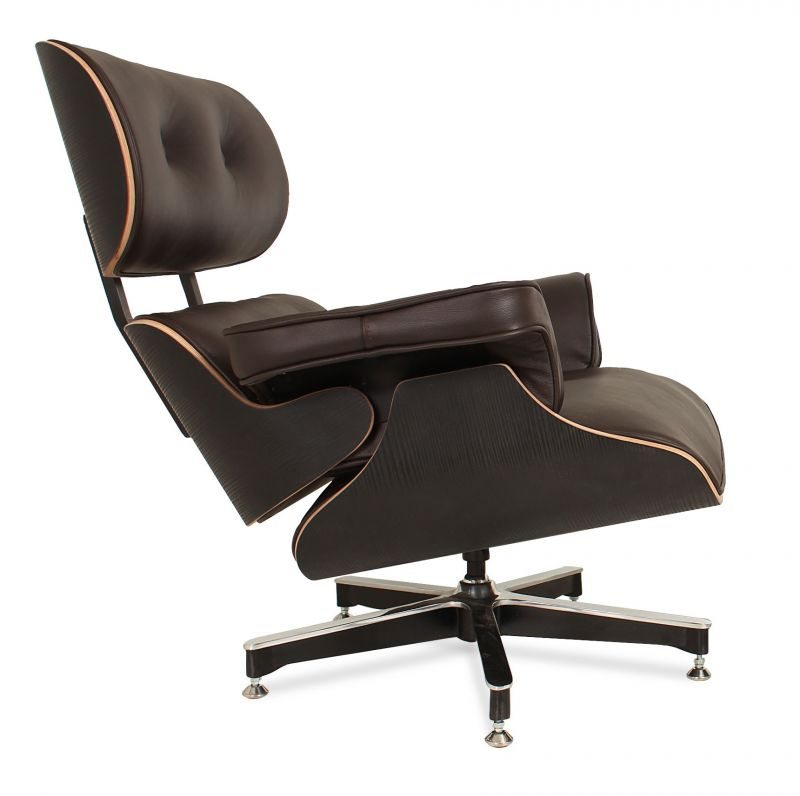 Fbrica De Poltrona Charles Eames Cadeira Eames