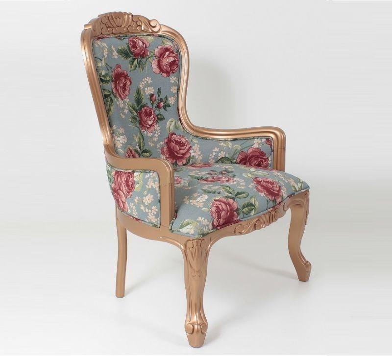 Fbrica De Cadeiras Poltronas Clssicas Vitoriana