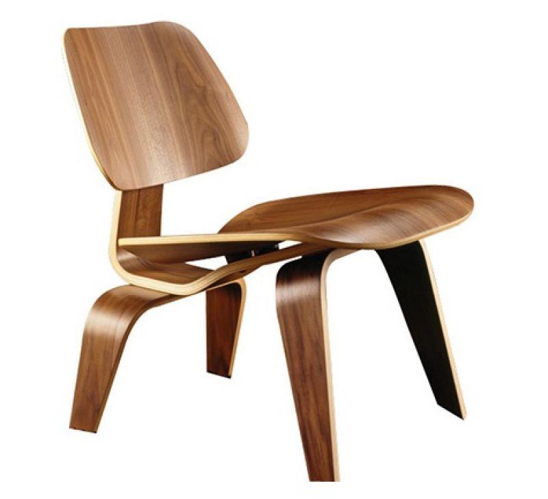 Fábrica de Poltrona Charles Eames, Cadeira Charles Eames LCW