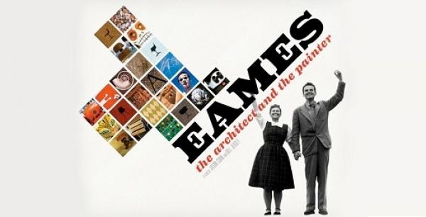 Charles Eames 1907-1978 USA