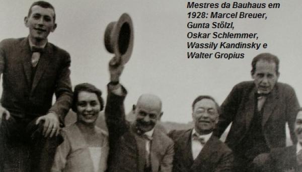 Marcel Breuer 1902-1981 Hungria