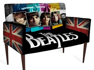 Imp Digital 109-B Beatles Color